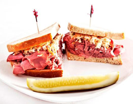 Corned Beef Special photo